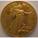 0000225 20 GOLD DOUBLE EAGLE COLLECTORS PROOF COPY.
