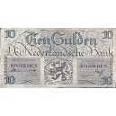 The Netherlands 10 gulden Lieftincktientje